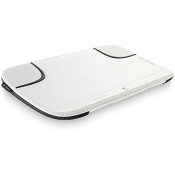 Logitech Speaker Lapdesk N550