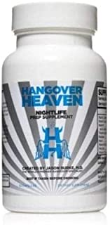 Best hangover heaven pills Reviews