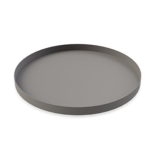 Cooee Design Tray 40x2cm Grey