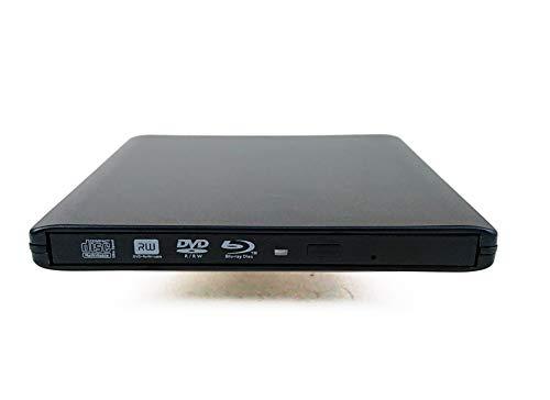 BUSlink USB 3.0 Slim 6X BDXL/8x DVD-RW Drive