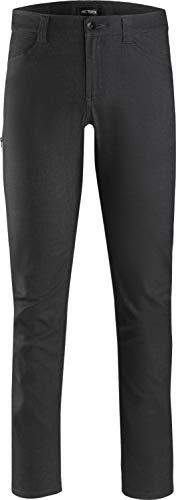 Arc'teryx A2B Commuter Pantalon Homme, Carbon Fibre Modèle 38 2020