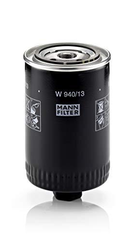 Original MANN-FILTER Ölfilter W 940/13 – Für Nutzfahrzeuge