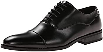 Unlisted by Kenneth Cole Men's Half Time Oxford Shoes