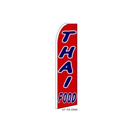 Food Swooper Flag