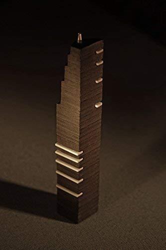 Kugelschreiber-Unikat WALTINO 43, Länge 10,5cm