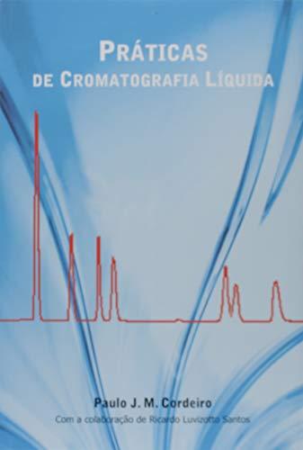 Práticas de Cromatografia Líquida
