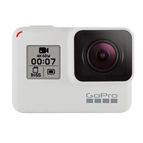 GoPro GoPro HERO7 Black Limited Edition(Dusk White)ゴープロ ヒーロー7 CHDHX-702-FW