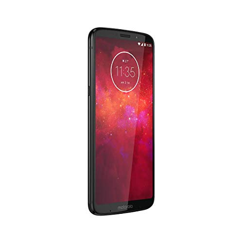 "Smartphone, Motorola, Moto Z3 Play, XT1929, 64 GB, 6.0"", Indigo"