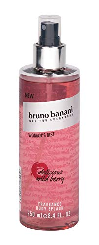 Bruno Banani Spray De Perfume Para El Cuerpo 65 ml