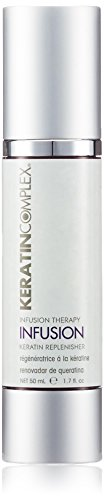Keratin Complex Infusion Keratin Replenisher 1.7 Ounce