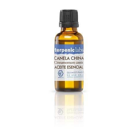 Terpenic Evo Canela Cassia Aceite Esencial 30 ml - 1 Unidad