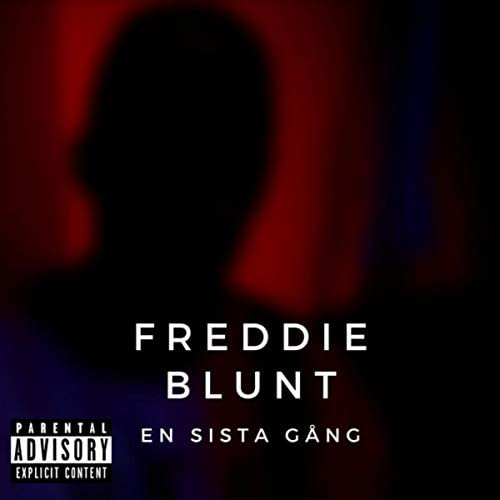 Freddie Blunt