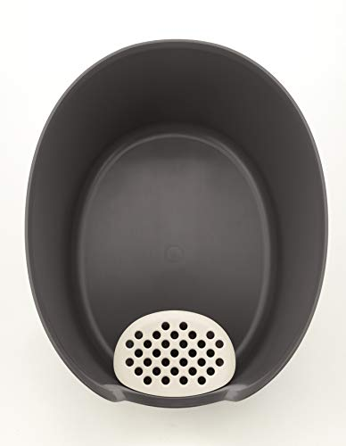 リッチェル『ラプレ壁高ネコトイレ』