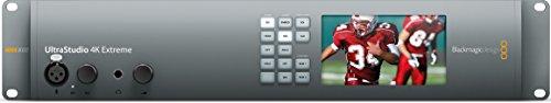 Blackmagic Dersign UltraStudio 4K Extreme