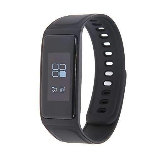 chebao, Reloj inteligente, contador de calorías, reloj C7S, ligero, IP67, resistente al agua, pulsera inteligente, rastreador de fitness, 152278
