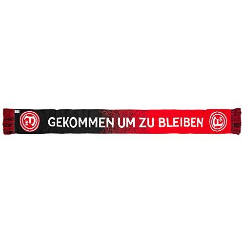 Fortuna Düsseldorf Fortuna Deluxeschal Gekommen um zu bleiben