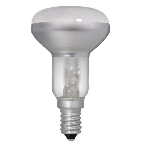 Sylvania R50 E14 18 W Eco-Halogen-Reflektorlampe, dimmbar, entspricht 25 W, 6 Stück