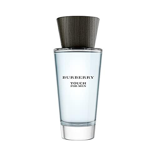 Burberry Touch Eau De Toilette for Men, 3.3 Fl Oz