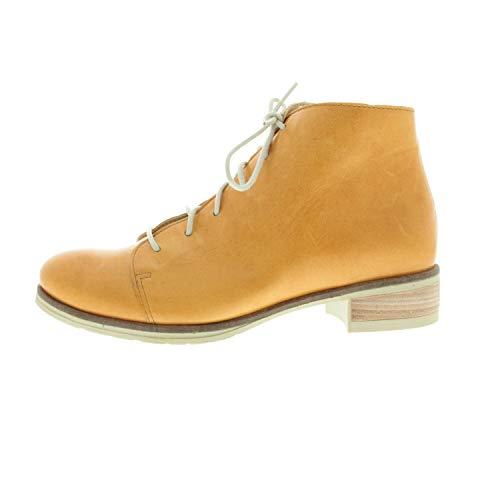 Brako Damenschuhe Stiefel Noa Mostaza 7215 (Numeric_39)