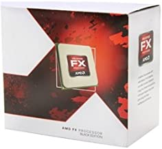 AMD CPU FD6350FRHKBOX Desktop FX-6350 6Core AMD AM3+ 14M 3900MHz 125W Retail (FD6350FRHKBOX)