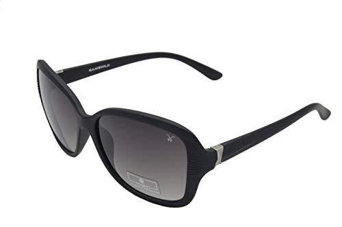 Gamswild Sonnenbrille WM2126 GAMSSTYLE Mode Brille Damen Herren Unisex | braun | schwarz