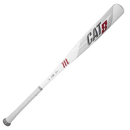 "Marucci CAT8 -3 BBCOR Baseball Bat, 2 5/8"" Barrel, 32""/ 29 oz"