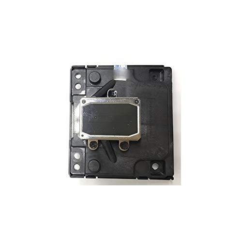 CXOAISMNMDS Reparar el Cabezal de impresión Cabeza de impresión PIPTHEAD F181010 FIT para EPSON L200 L100 TX105 TX130 SX125 TX120 TX320F TX135 TX121 ME2 ME30 ME300 ME600F C90 C91 T10