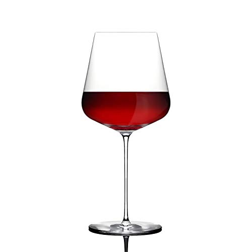 Zalto Denk'Art Bordeaux Glas