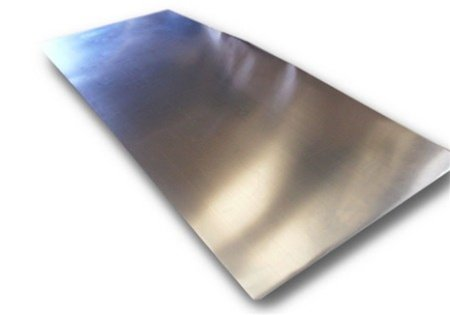 Zinc Sheet .027 inch X 36 inches X 96 inches for Table Tops Counter Tops, Back Splashes