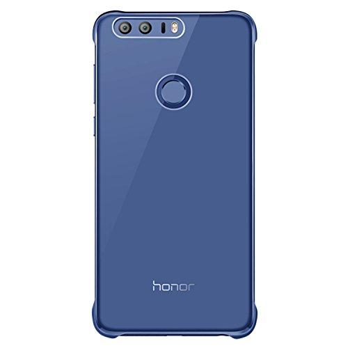 HONOR 8 PC Case Custodia per Smartphone 8, Blu