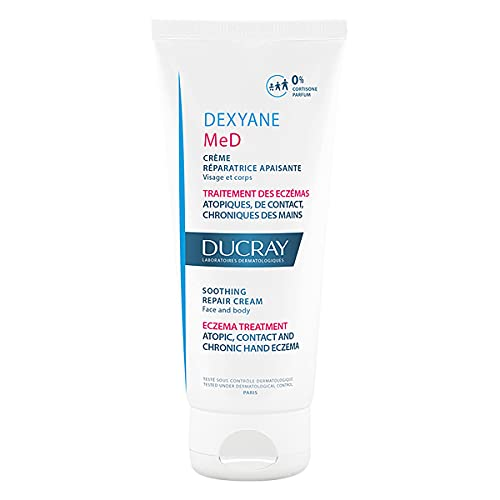 Ducray Dexyane Med Soothing Repair Cream 100ml