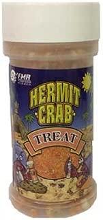 Florida Marine Research SFM00007 Hermit Crab Treat, 1.5-Ounce by Florida Marine Research