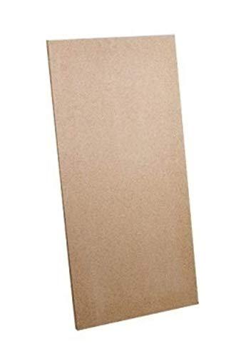 Vermiculite Plateau 1000 x 410 x 30 mm