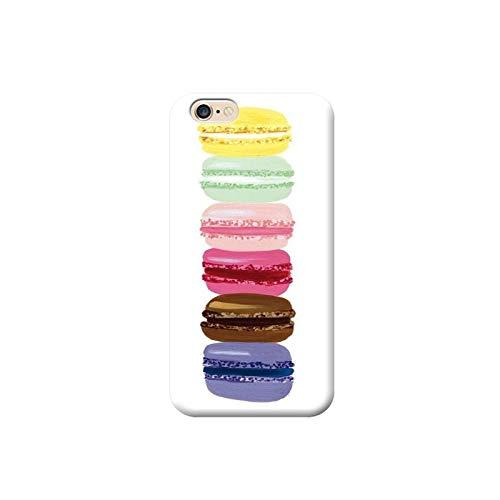 TheBigStock Cover Custodia per Tutti Modelli Apple iPhone x 8 7 6 6s 5 5s Plus 4 4s 5c TPU - AE17 Macarons, iPhone 6 Plus