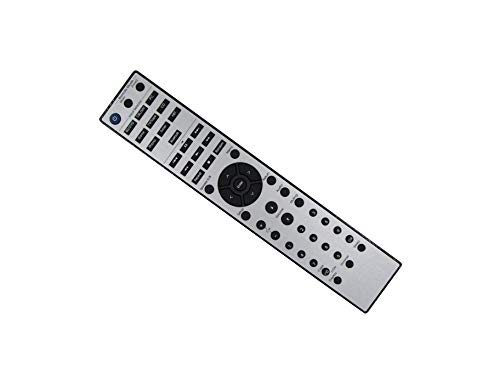 HCDZ Replacement Remote Control for Integra RC-906S DTM-7 DTM-6 DTM-40.7 Network Audio Video AV Stereo Receiver
