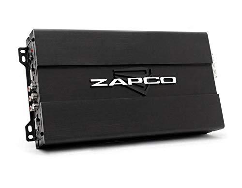 Zapco ST-4X II 4-Channel 320W RMS Class AB Amplifier