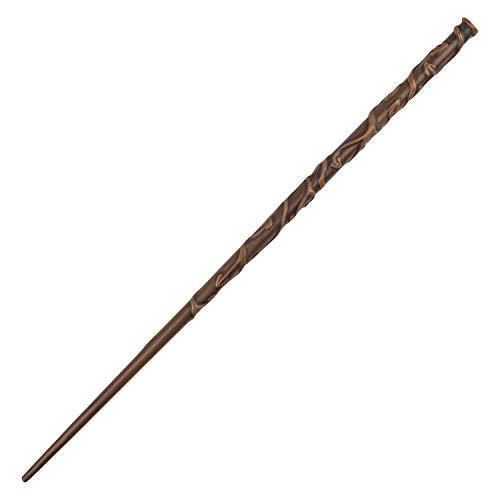 Cinereplicas - Harry Potter - Stylo Baguette Magique - Hermione Granger - Reproduction Exacte - Stylo à Bille