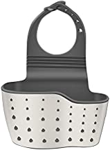 Sink Drain Basket Strainers Kitchen Adjustable Rubber Creative Hollow wash Sponge Pool Shelf Storage Bag