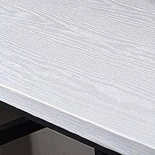 "197"" White Wood Wallpaper White Wallpaper Stick and Peel Wallpaper Wood Grain Wallpaper Peel and Stick Wallpaper Wood Texture Wallpaper Self Adhesive Wallpaper Removable Wallpaper Faux Wallpaper Roll"