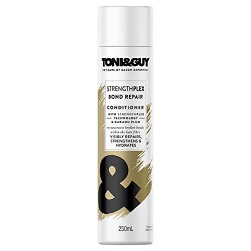 Toni & Guy Strengthplex Bond Repair Conditioner, 250ml