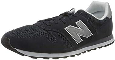 New Balance Heren 373 Core Low-Top Sneakers