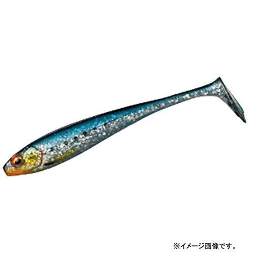 ダイワ(DAIWA) ヒラメ ワーム フラットジャンキー ダックフィンシャッド マイワシ R3.5 ルアー