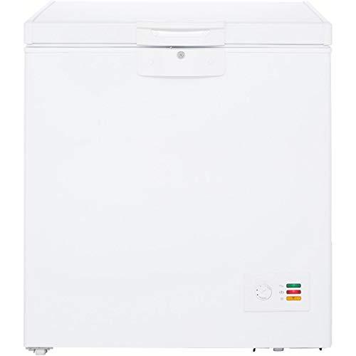 Smeg CO202 Libera installazione A pozzo 177L A+ Bianco congelatore