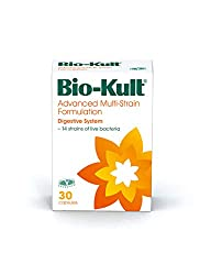 Bio-Kult contains 14 strains of live bacteria to complement the existing gut flora naturally present in a healthy person's digestive system Microorganisms present in the intestine, collectively called the gut microbiota, are essential to our health In...