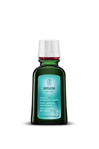 WELEDA(ヴェレダ) オーガニック ヘアオイル 50ml