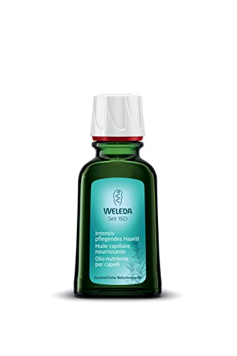 Weda Huile de soin pour cheveux 50 ml