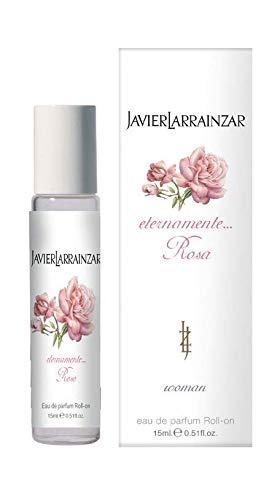 Javier Larrainzar Eternamente Rosa Woman Eau de Parfum Roll-on 15ml