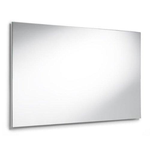 Roca - Espejo - Serie Victoria Basic, color Blanco, 800 x 600...