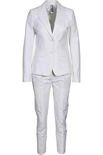 Drykorn Damen Anzug Boulder in Weiß 2 / S