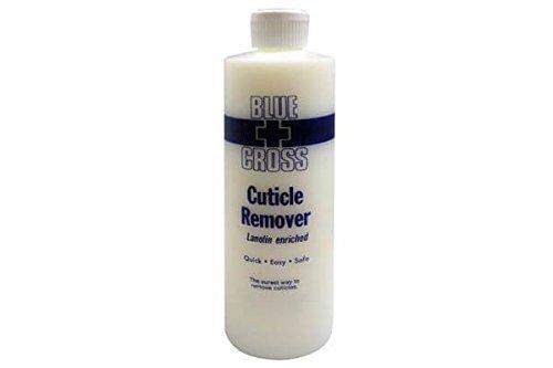 Blue Cross Cuticle Remover 6 Oz (6)